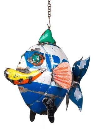 Terry il pesce tropicale