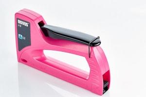 Handtacker J-13 A pink