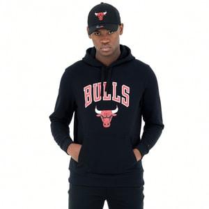 Chicago Bulls NBA Hoodie
