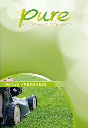 Grass Freshness