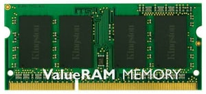 ValueRAM SO-DDR4-RAM 2666 MHz 1x 8 GB