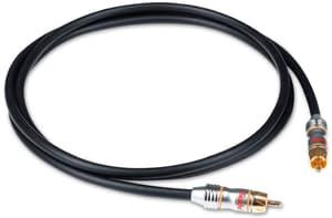 C7515D Koaxial-Kabel (1.5m) - Schwarz