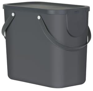 Recycling Müllsystem 25 l ALBULA