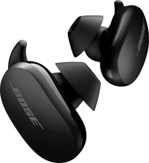 QuietComfort® Earbuds - Triple Black