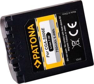 Panasonic CGR-S006E
