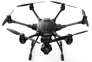 Typhoon H Advance drone