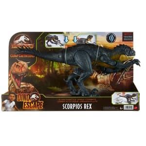 Stinger Dino Squartator