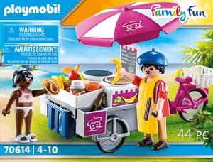 70614 Mobiler Crêpeverkauf