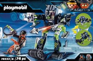 Robot des neiges 70233