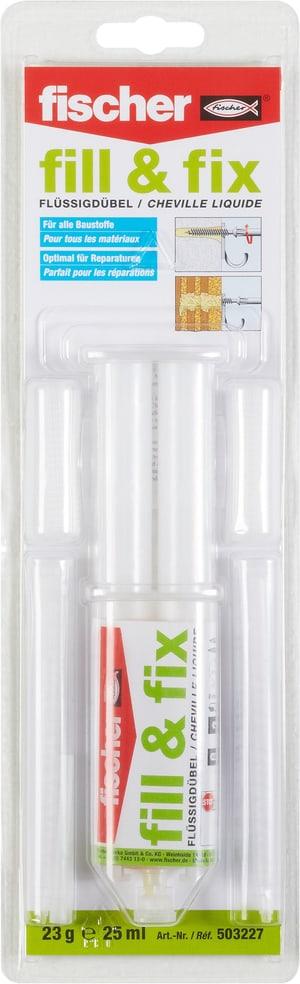 Tassello liquido Fill&Fix