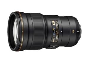 AF-S 300mm F4.0 E PF ED VR