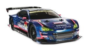 Tamiya Subaru BRZ R&D Sport 2014 Bausatz