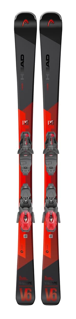 V-Shape V6 inkl. PR 11 GW