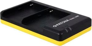 Dual USB NP-FM500H