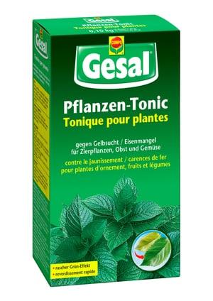 Pflanzen-Tonic, 100 g