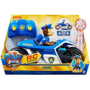 Paw Patrol RC Motorrad Chase