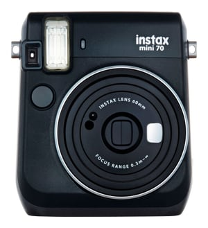 Instax Mini 70 Black