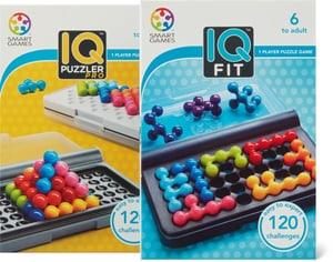 Smart IQ Games