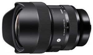 14-24mm F2,8 DG DN Art (Sony-E)
