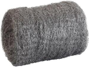 Stahlwolle, Röllchen 6 Stk.