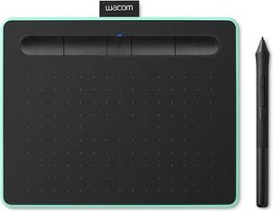 Intuos M Bluetooth - vert