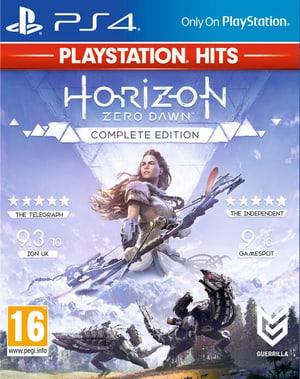 PS4 - PlayStation Hits: Horizon Zero Dawn