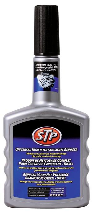 Detergente universale per motori diesel