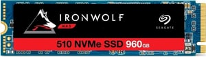 IronWolf 510 SSD PCIe 960GB