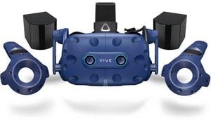 Vive Pro Eye - Full Kit