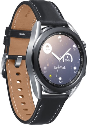 Galaxy Watch 3 41mm BT silber