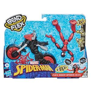 Bend & Flex Rider