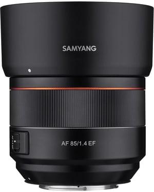 85mm F1.4 Canon