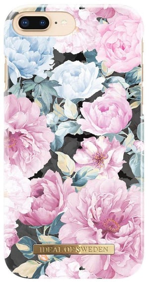 Back Cover Peony Garden