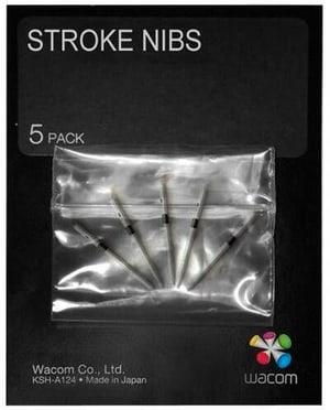Stroke Nibs pour Intuos