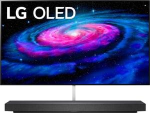 """OLED65WX9 65"""" 4K webOS 5.0"""