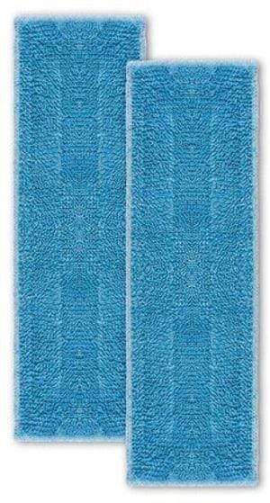 Mikrofaser-Reinigungstuch 2 Stück für Moppy
