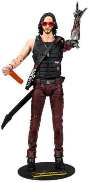 Cyberpunk 2077: Johnny
