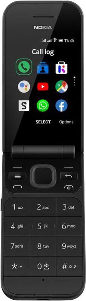 Budget Phone 87 Nokia 2720 Flip