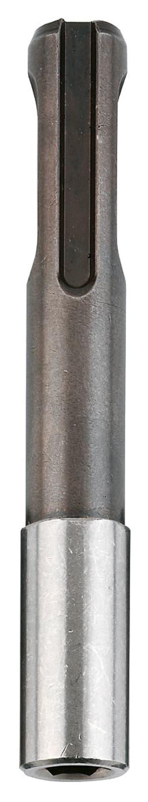 "SDS PLUS Halter Edelstahlhülse 1/4"" 75 mm, 1 Stk."