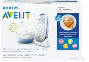 Babyphone Smart Eco-Dect SCD 570