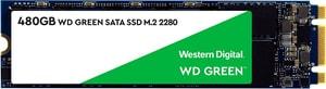 Green PC SSD intern 480GB, m.2 2280