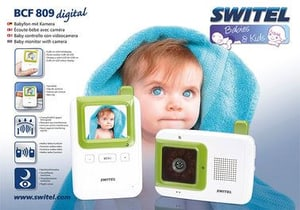 Switel BCF809 Babyphone