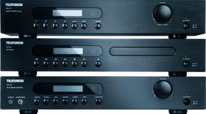 Telefunken PA 211 Système Hi-Fi