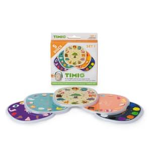 Timio Disc Set 1