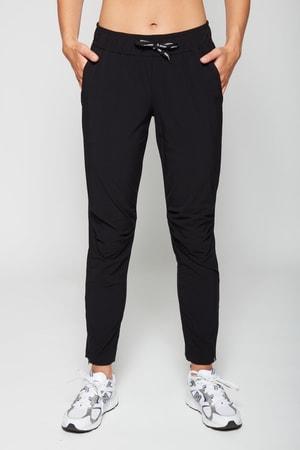 Pantalone in tessuto
