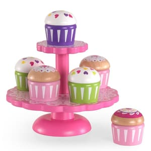 KidKraft Présentoir avec petits gâteaux