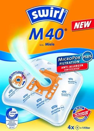 Sac à pous. M M40 Air Space