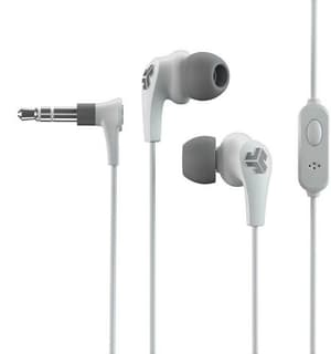 JBuds Pro Signature Earbuds - Blanc