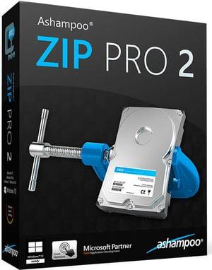 ZIP Pro 2 PC (multilingue)