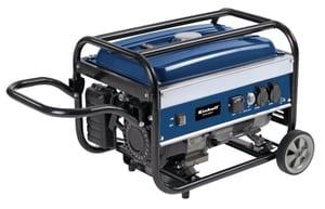 Générateur BT-PG 2800/1